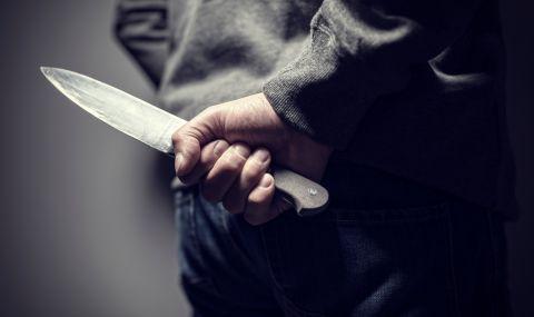 Убиха британски милионер с нож в дома му