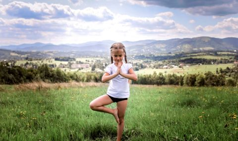 Как децата лесно да се справят с негативните си емоциите - 1
