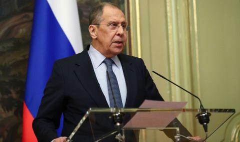 Русия подготвя списък с недружелюбни държави