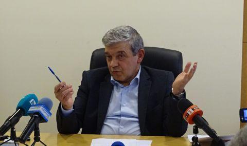 ЦИК: Президентът да насрочи частичен избор за кмет на община Благоевград