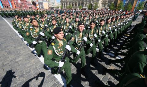 Кремъл: Русия никога няма да нападне първа с ядрено оръжие