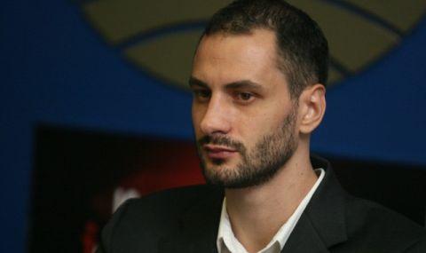 Матей Казийски се завърна в Тренто