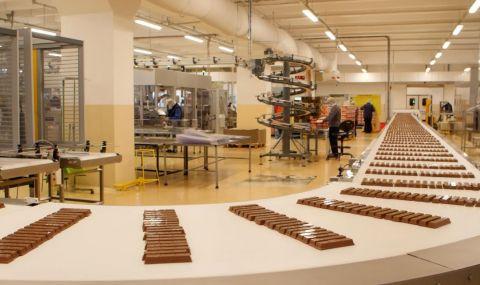 Фирма инвестира 23 млн. лв. във фабриката си в София