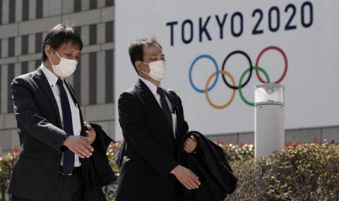 Олимпийски игри 2021 ще има, ако бъде открита ваксина срещу COVID-19