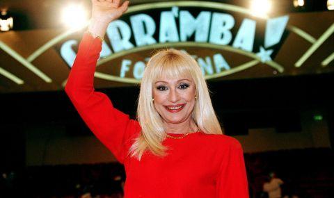 Почина италианската ТВ икона Рафаела Кара - 1