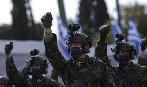 Гърция обвини Турция, че иска да предизвика ескалация