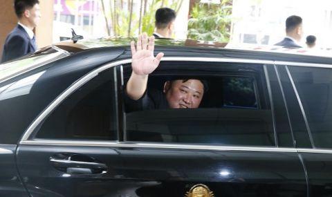 Северна Корея не иска да преговаря, но постави нови условия на Сеул - 1