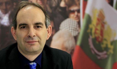 Волгин: ДБ ще пострада най-много от новия проект - 1