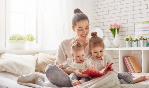 5 съвета за майки, които нямат време, но са претоварени с работа