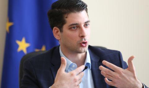 Пеканов: Планът за възстановяване може би няма да може да изчака редовен кабинет - 1
