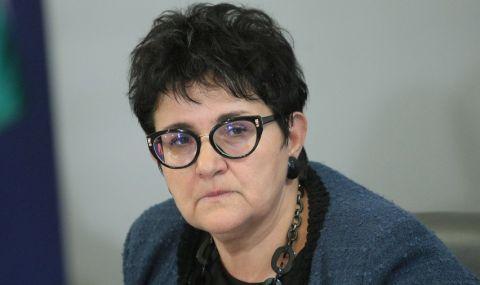Назначиха Людмила Петкова и Ивайло Христов за заместник-министри на финансите - 1