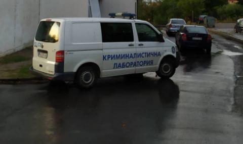 Убиха 92-годишен мъж в Кюстендилско