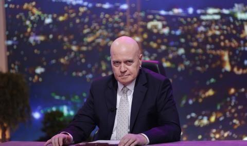 Андролова: Слави Трифонов да състави кабинет самостоятелно