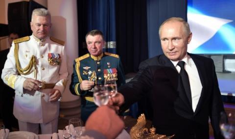 Голямата заплаха за Путин