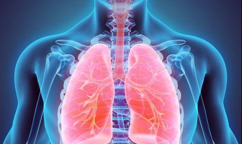 За здрави бели дробове - 1
