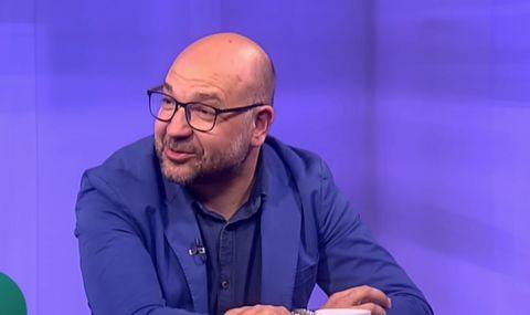 Политолог: Ще има мобилизация на вота срещу Слави Трифонов