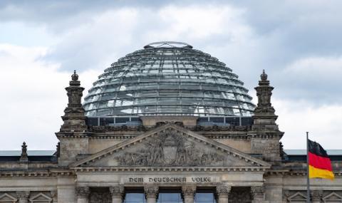 Германия вади голямата базука