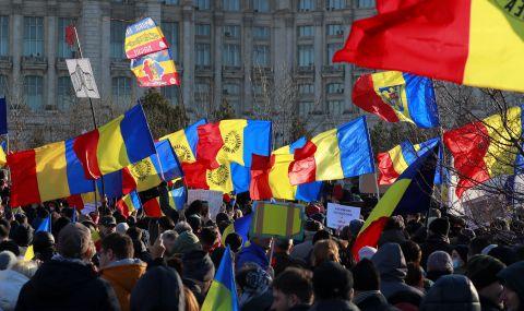 Румъния очаква 225 000 ваксини на
