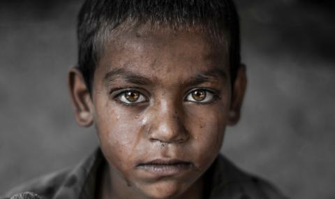 Децата не са роби, заяви папа Франциск