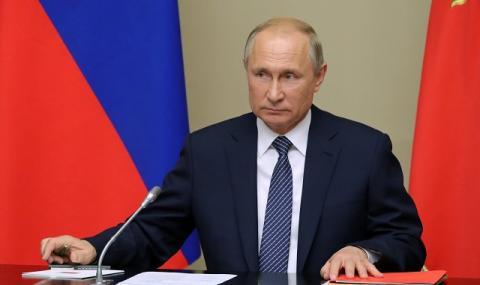 Путин: Руската ваксина е доказано надеждна, сигурна и ефикасна!