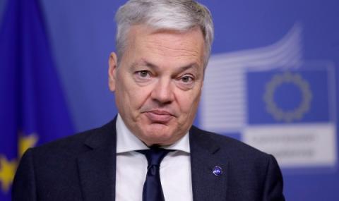ЕС отново в спор с Полша