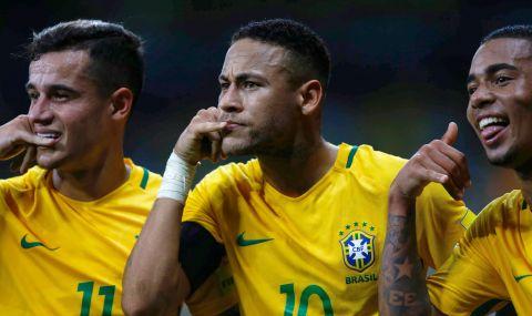 Футболистите на Бразилия бойкотират Копа Америка