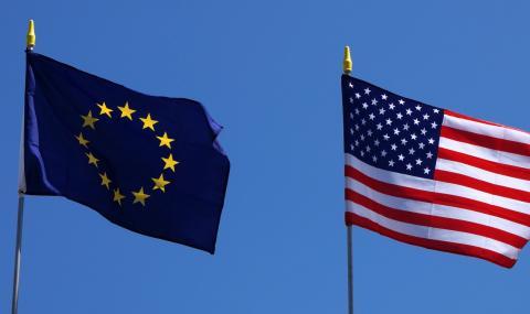 САЩ запазват наказателните мита за стоки от ЕС