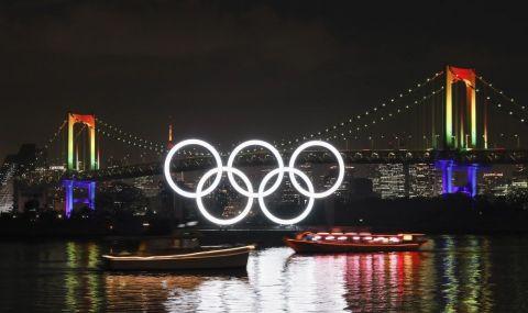 Двадесет атлети няма да бъдат допуснати на Олимпиадата - 1