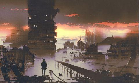 Проучване от 1972 г. посочва, че цивилизацията ще загине след 13 г.