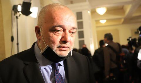 Бабикян: Това НС свърши повече работа от миналото - 1