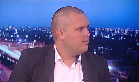 Салих Трончов пред ФАКТИ: Борисов опита да противопостави мюсюлмани срещу християни