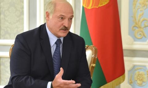 Беларус прегръща ЕС