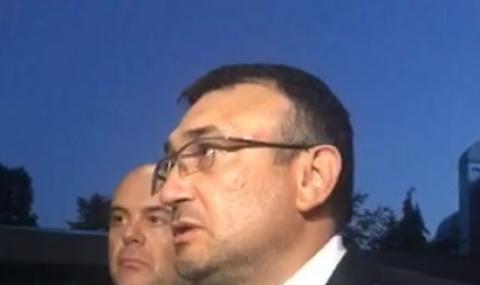 Маринов с коментар за евентуална трета жертва на убийците от Негован