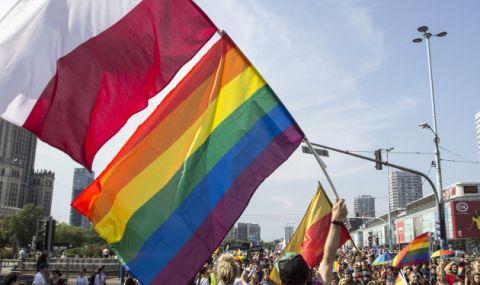Невиждано гей нашествие на Олимпиадата в Токио - 142-ма спортисти с нетрадиционна сексуална ориентация