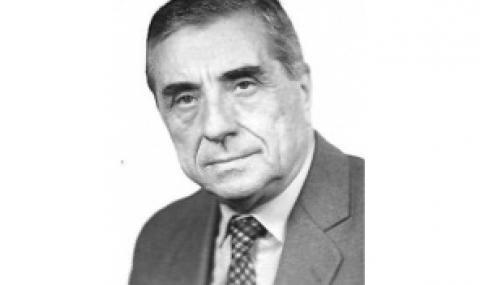 Починал е бившият главен прокурор Евтим Стоименов