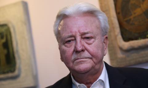 Асен Агов: Трифонов си вкара автогол с изявлението си днес и нахалството си