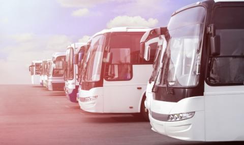 Последен ден за проверка на автобуси и камиони