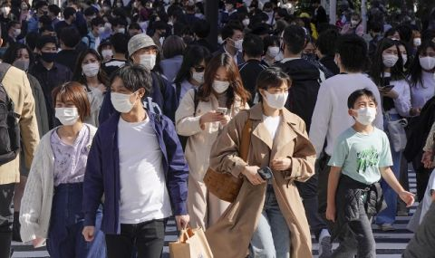 Япония обяви извънредно положение