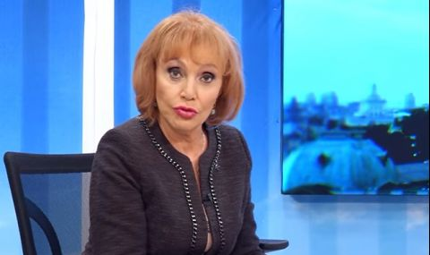 Люба Кулезич пред ФАКТИ: Сумите за подслушване са зашеметяващи, а се използват за репресивен онанизъм - 1