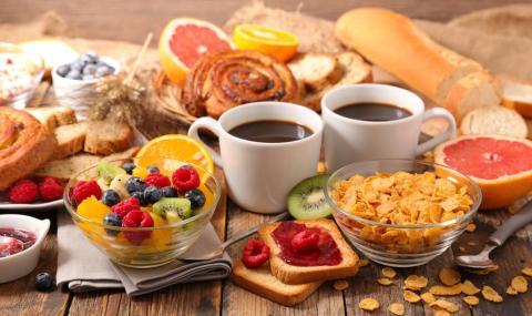 Опасната закуска: 8 храни, които НЕ трябва да ядем на празен стомах