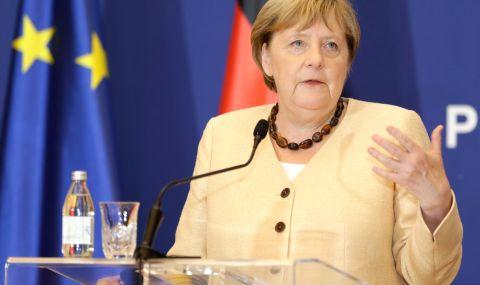 Ангела Меркел превърна Германия във водач на Европа - 1