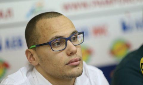 Антъни Иванов записа два рекорда в щафетите в САЩ
