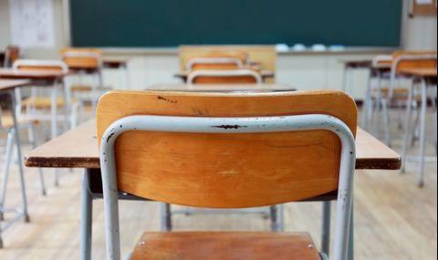 Само 1% ученици отпаднали по време на дистанционното обучение