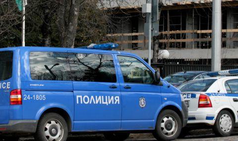 Баща закла 2-годишното си дете в Севлиево