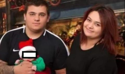 Засекретиха делото за убийството на млада майка