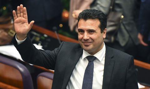 Бивша македонска депутатка за изявленията на Заев: Това е национално и ментално самоубийство