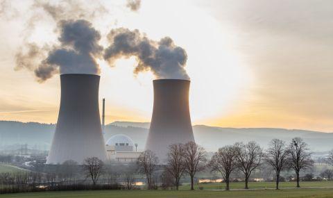 Слънчевата и вятърната енергия имат нужда от атомната енергетика