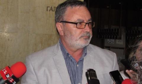 Главният здравен инспектор д-р Ангел Кунчев: Няма опасност коронавирусът да дойде у нас