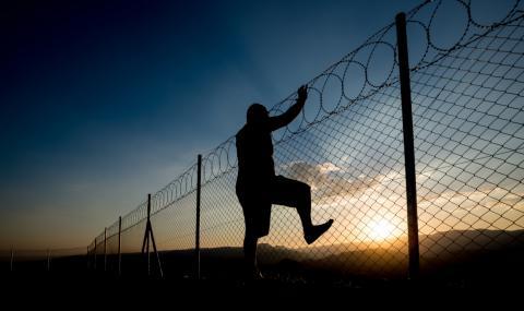Масово бягство на затворници