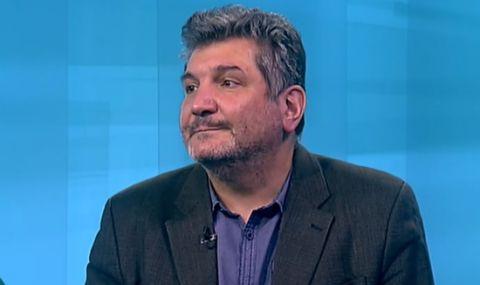 Георги Ганев: Положението с хазната не е розово, но не чак толкова лошо